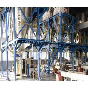 供应南京聚力塑机国内研发生产石头纸设备生产线双螺杆塑料改性造粒挤出成型机组