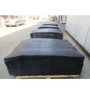 供应塑料滑托盘(plastic slip sheet)