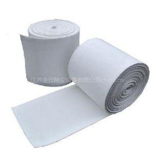 透气布——布袋除尘器明星企业:金日除尘设备