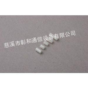 供应专业生产光纤(耦合器、适配器、法兰盘)陶瓷套管 低价销售