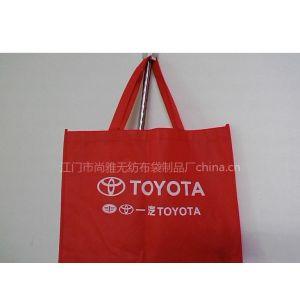 江门环保购物袋制作厂家,质量保证,材料广泛应用