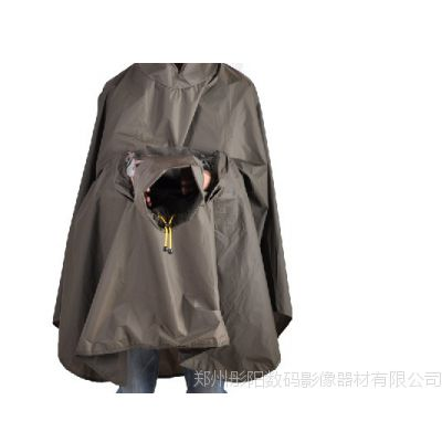 小蚂蚁分体式户外 便携式 相机雨衣 雨季摄影必备防雨罩