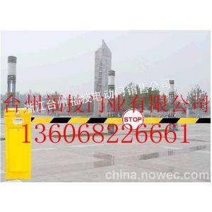 供应椒江电动门维修厂13606822661道闸厂家销售