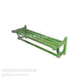 供应玉石工艺浴巾架YLJ-560C