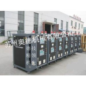 供应进口品质国产价格镁合金压铸模温机奥德制造厂家哪家好