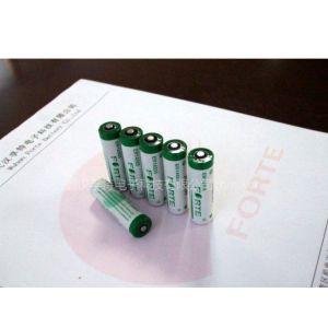 供应5号 ER14505H A型 锂电池  故障指示器专用电池