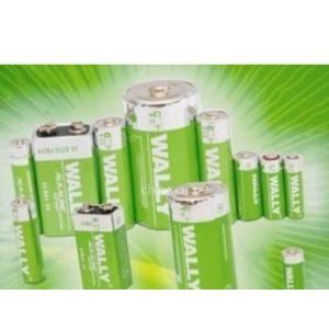 供应电子签名版专用AA 5号电池 碱性干电池