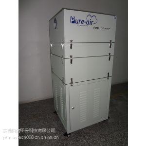 供应PA-1000FS 激光烟尘废气净化机