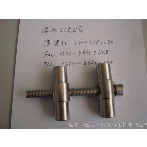 供应不锈钢销子不锈钢机械销轴不锈钢横孔销子