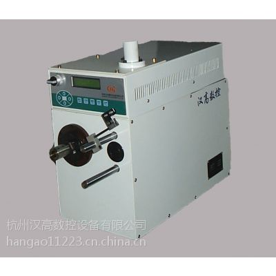 供应杭州汉高数控设备有限公司专业生产高精度电磁阀绕线机