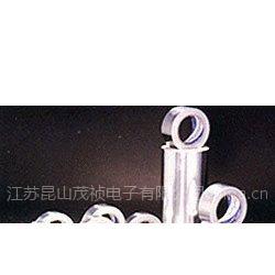 供应双导铝箔 辽阳自粘铝箔胶带 南京自粘铜箔胶带