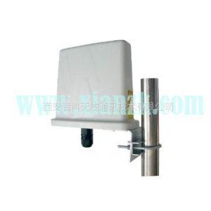 供应西安无线监控,ZW-5119室外3公里电信级无线监控设备