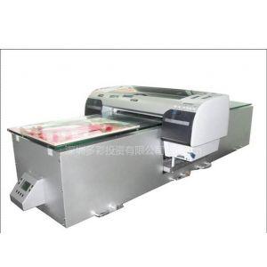 供应深圳出售十字绣万能打印机 十字绣平板印刷机