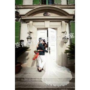 供应北京四惠拍欧式婚纱照哪家好?北京香草影堂婚纱摄影工作室