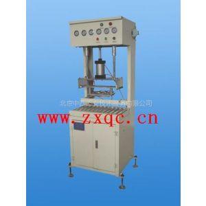 供应蓄电池组装电气联动打印机/气动打码机 型号:GHK-III库号:M385117