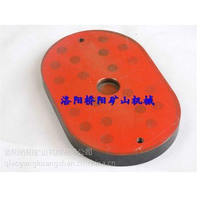 桥阳矿山生产制动器摩擦片,盘型制动器闸瓦绞车刹车块320X200X30