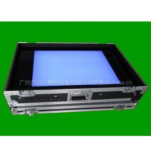 供应沙画箱,专业LED沙画台,沙画道具