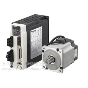 供应松下电机伺服正品代理MCDDT3520003