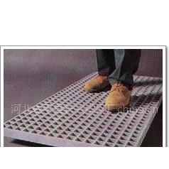 供应钢格板 水沟盖 楼梯踏步板