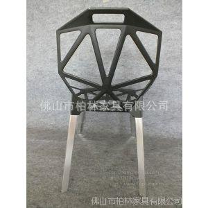 供应外贸餐椅 餐椅 金属 金属桌椅 家具椅子