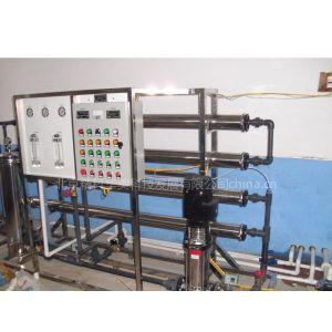 供应食品加工用纯水设备