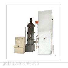 供应GD201311030073 电线电缆成束燃烧试验装置 电线电缆成束燃烧试验装置