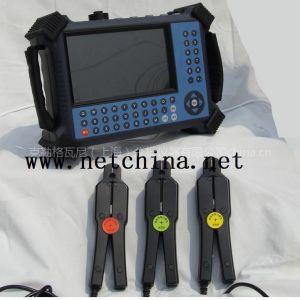 多功能三相电能表现场校验仪 型号:WHD29-HDYM-860库号:M355148
