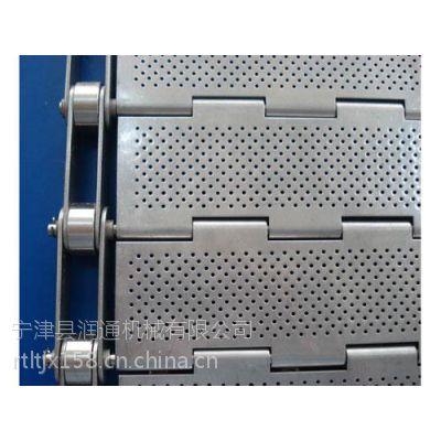 供应【德阳不锈钢链板】,不锈钢链板专业定做,不锈钢链板免费加盟,润通机械