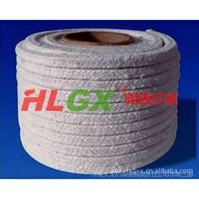 供应陶瓷纤维布陶瓷纤维盘根