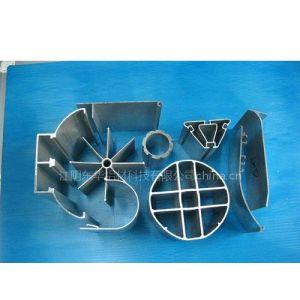 供应供应铝合金门窗、幕墙材料及各类工业铝型材