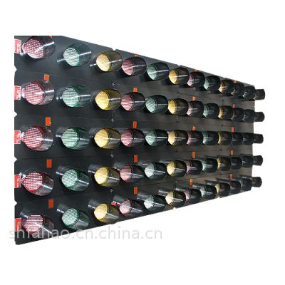 LED-100滑触线指示灯价格