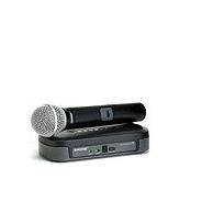 供应美国 SHURE PG24/PG58 无线人声系统