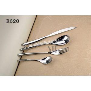供应供应DEBULIR 广东餐具 订做 不锈钢刀叉  餐具刀叉