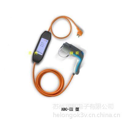 提供Runly电动汽车便携式充电器价格 新能源电动汽车充电产品