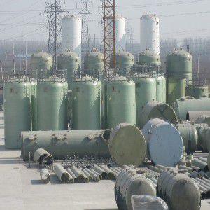 供应河北中意玻璃钢脱硫塔 玻璃钢喷淋管生产厂家生产企业***优的供应商