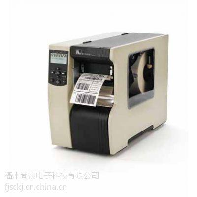 斑马 Zebra R110Xi4 RFID标签打印机