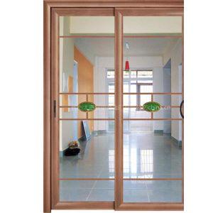 供应豪华折叠门广东佛山生产高档的折叠门卫浴门太恩镁铝合金门厂