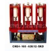 供应西安亿能森源CKG4高压真空接触器