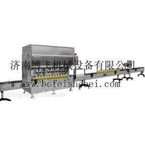 供应沈阳食用油灌装机-【沈阳花生油灌装机】-沈阳豆油灌装机|济南博飞机械