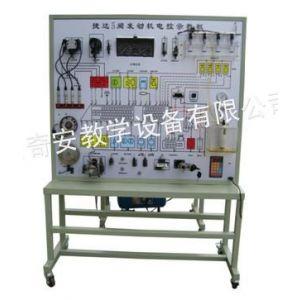 供应捷达5阀电控发动机示教板