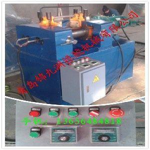 供应18寸铜瓦开放式炼塑机 双棍开炼机