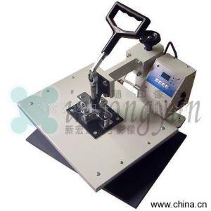 供应豪华型四合一多功能热转印机