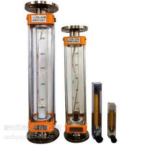 供应玻璃转子流量计LZB-100
