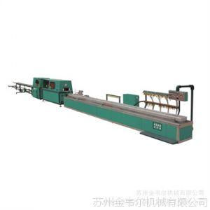 金韦尔供应美式型材辅机