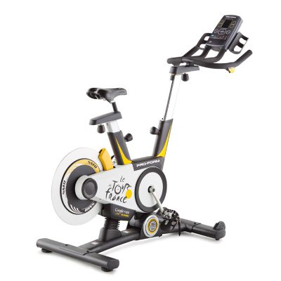 爱康普乐福进口动感单车PFEVEX79911模拟环法健身单车室内运动自行车