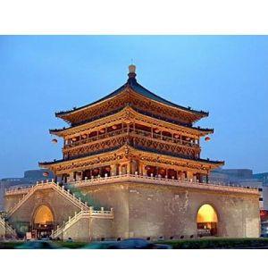 西安旅游攻略|西安自助游|陕西景点介绍|西安旅行社
