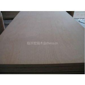 供应桉木胶合板 三聚氰胺 贝壳杉家具板