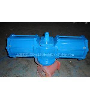 供应AW气动执行器/阀门气动装置/气动阀门