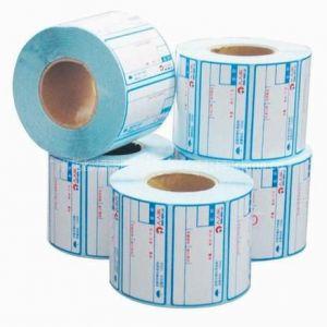 供应热敏纸不干胶标签