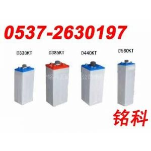 D385KT铅酸蓄电池,矿用D385kt防爆蓄电池
